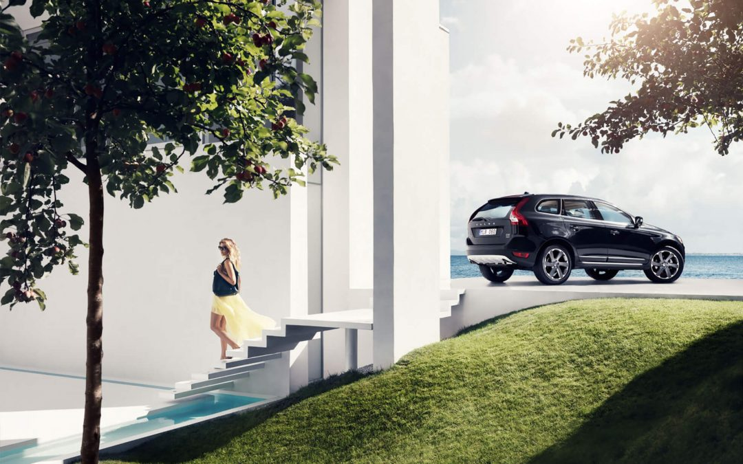 Volvo World Campaign