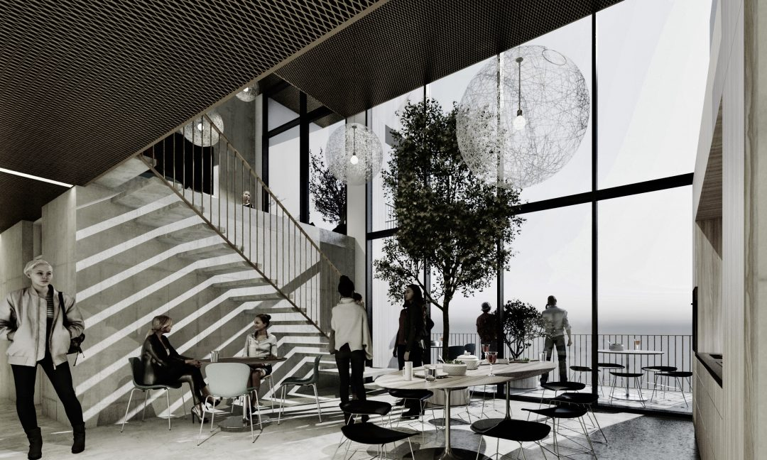 A Home In Brøndby