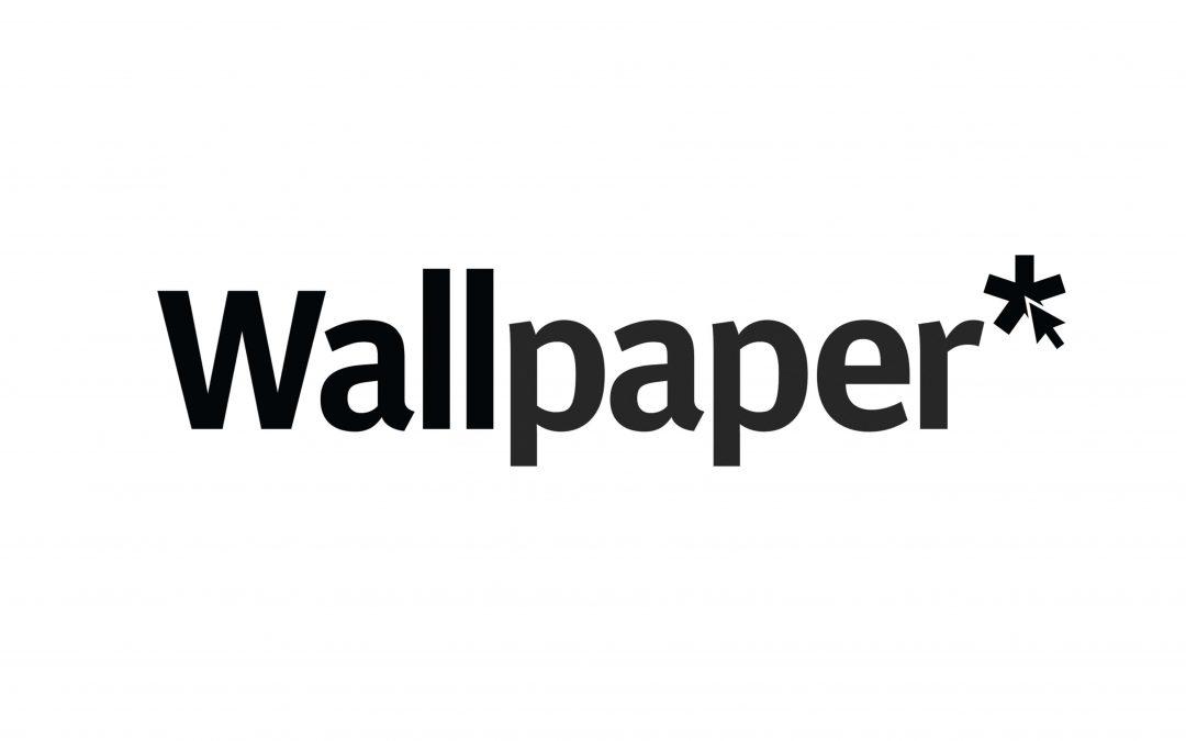 Wallpaper publish article on Villa Klindt